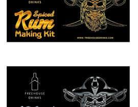 Nro 49 kilpailuun packaging design käyttäjältä sonudhariwal24