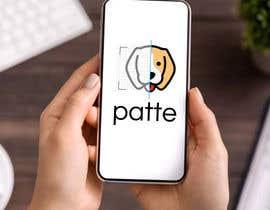 Nro 534 kilpailuun Logo for pet face recognition app to find lost pets käyttäjältä abhi470roy