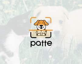 Nro 631 kilpailuun Logo for pet face recognition app to find lost pets käyttäjältä designbyrakib