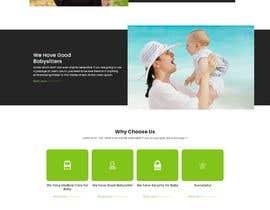 #28 untuk Website Builder oleh creativesotto