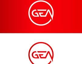 "bdghagra1 tarafından Logo for sports/active wear brand (for women) called ""GEA"" için no 268"