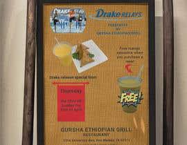 Nro 42 kilpailuun Design Poster For Sport ( Running ) Game käyttäjältä omarofs
