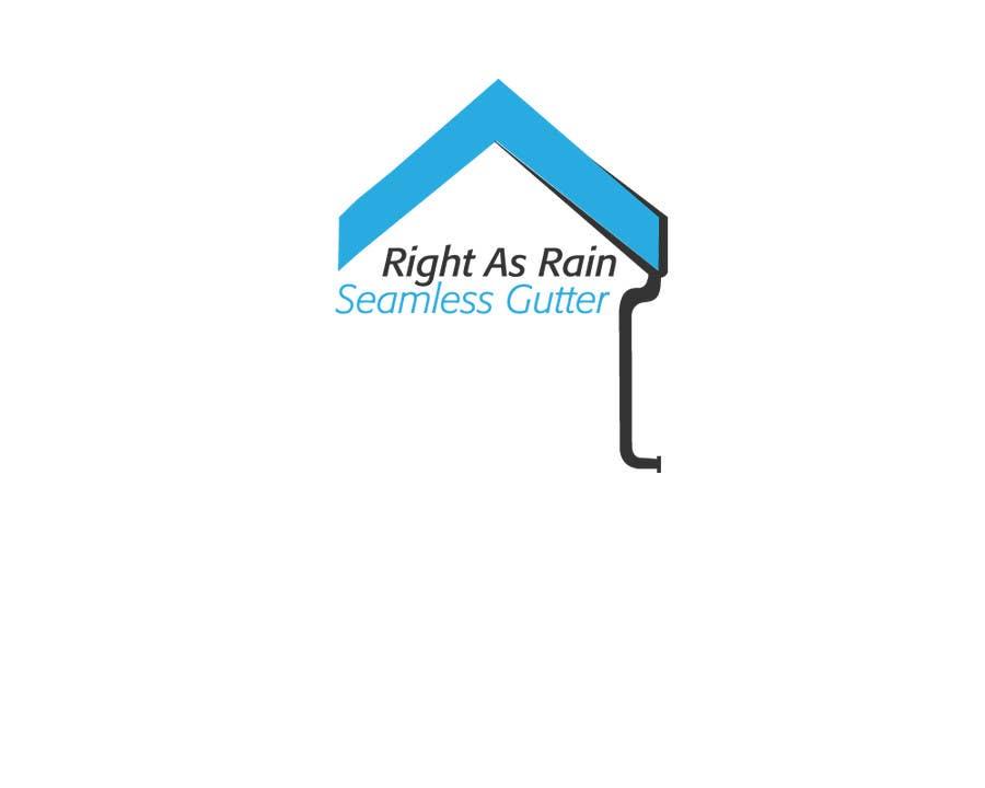 Konkurrenceindlæg #30 for Simple Logo Design For Gutter Installation / Construction Business