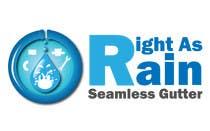 Simple Logo Design For Gutter Installation / Construction Business için Graphic Design9 No.lu Yarışma Girdisi