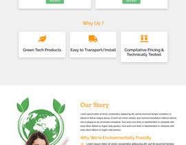 rajbevin tarafından Build a website (first part of a multi-stage process) için no 43