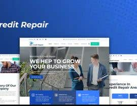 #2 for Wix credit repair website with acuity scheduling by ALMILON