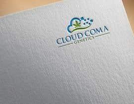#567 untuk Cloud Coma Genetics oleh rafiqtalukder786