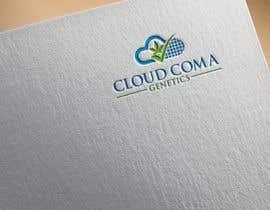 #569 untuk Cloud Coma Genetics oleh rafiqtalukder786