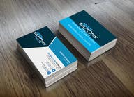 Design some Business Cards için Graphic Design47 No.lu Yarışma Girdisi