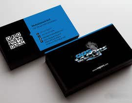 #60 para Design some Business Cards por adnandesign043