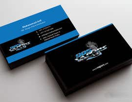 #68 para Design some Business Cards por adnandesign043