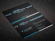 Design some Business Cards için Graphic Design49 No.lu Yarışma Girdisi