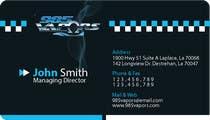 Design some Business Cards için Graphic Design52 No.lu Yarışma Girdisi
