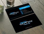 Design some Business Cards için Graphic Design12 No.lu Yarışma Girdisi