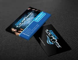 #107 para Design some Business Cards por mamun313
