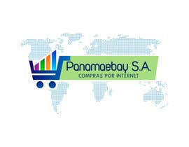 #34 for Diseñar un logotipo for Panamaebay Compras por Internet by yosmerpirela