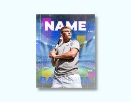#33 untuk Template Designs for Sports Photographers oleh dsgnxprt