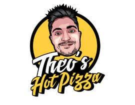 enovdesign tarafından MAKE A LOGO FOR THEO'S HOT PIZZA!!!! için no 500