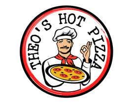 pgaak2 tarafından MAKE A LOGO FOR THEO'S HOT PIZZA!!!! için no 431