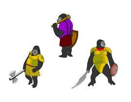 nº 40 pour Create a set of Animated Sprites for a 2D Mobile Game par clearboth78