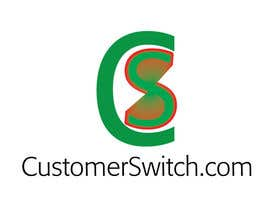 #5 para Design a Logo for CustomerSwitch.com por ocsim