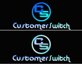 #9 for Design a Logo for CustomerSwitch.com by mohamedriswan91