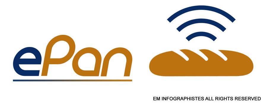 Konkurrenceindlæg #89 for Diseñar un logotipo para Pan & Pan