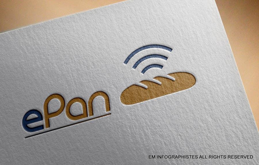 Konkurrenceindlæg #95 for Diseñar un logotipo para Pan & Pan