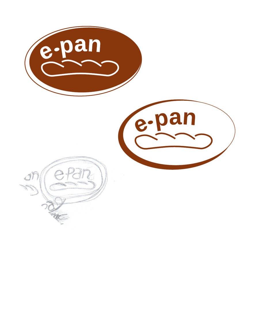 Proposition n°                                        117                                      du concours                                         Diseñar un logotipo para Pan & Pan