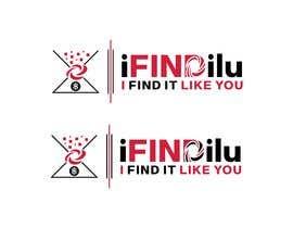 #217 untuk brand/logo 'ifindilu.com' oleh barbarart