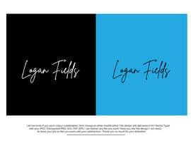 #21 for Signature logo by lylibegum420