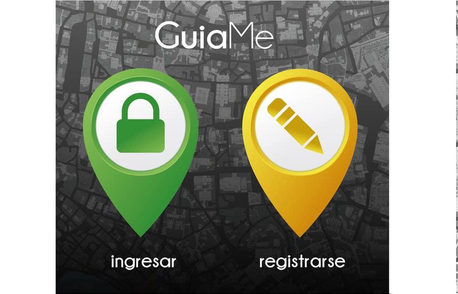 #3 for Diseño portada para Aplicación Móvil by anamiruna