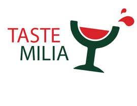 trcoolmec tarafından Design a Logo for a food tasting company için no 14