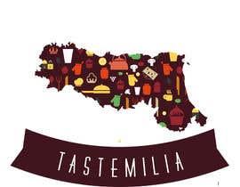 #43 para Design a Logo for a food tasting company por WaelOsama