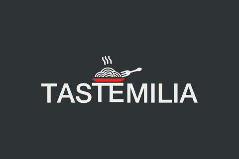 Proposition n°                                        24                                      du concours                                         Design a Logo for a food tasting company
