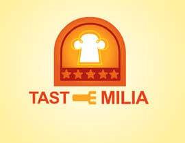 voradeval45 tarafından Design a Logo for a food tasting company için no 8