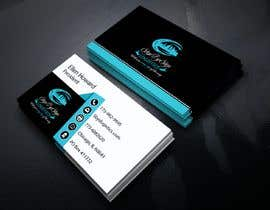 #274 for Design Business card for logistics company af Syedesign