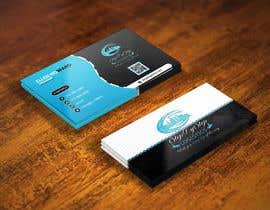 #277 for Design Business card for logistics company af Ritudas1884