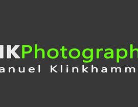 #19 untuk Design a Logo for a Motorsport Photographer oleh mustaphacheraim