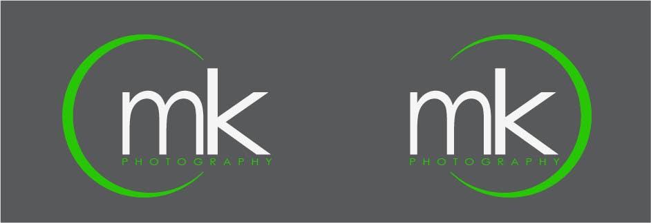 Konkurrenceindlæg #77 for Design a Logo for a Motorsport Photographer