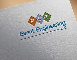 #48 for PST Event Engineering Logo af rajibtaj
