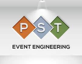 #294 for PST Event Engineering Logo af rajibtaj