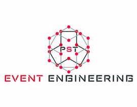 #137 for PST Event Engineering Logo af zahidhasanjnu