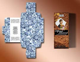 #10 for Design paper boxes for cosmetic product by uniquemind290