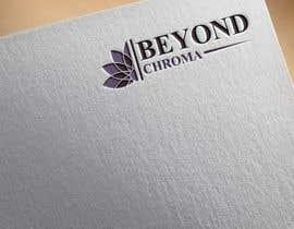 Nro 210 kilpailuun Logo Design - BeyondChroma käyttäjältä anubegum