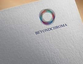 Nro 198 kilpailuun Logo Design - BeyondChroma käyttäjältä rakibhossen01785