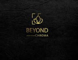 #199 for Logo Design - BeyondChroma by shirin264