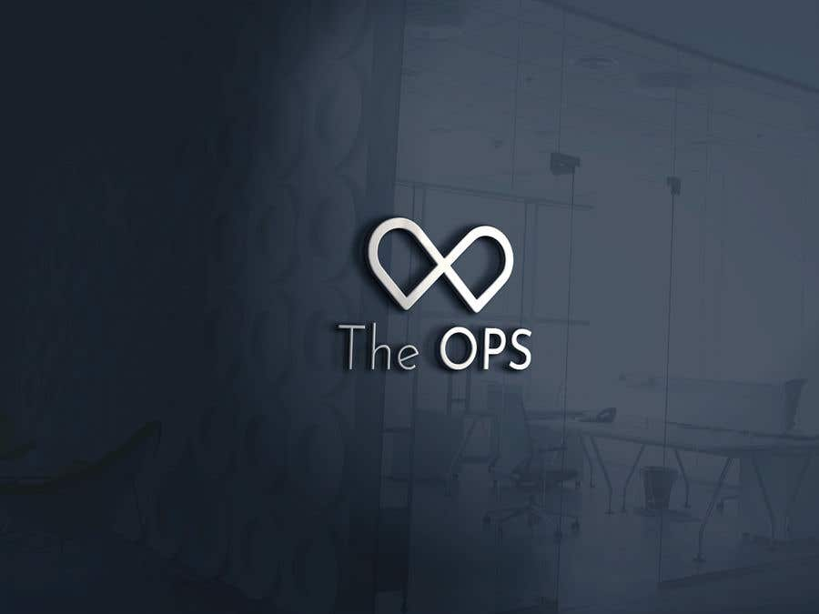 Contest Entry #                                        355                                      for                                         Build me a Logo for 'The OPS'