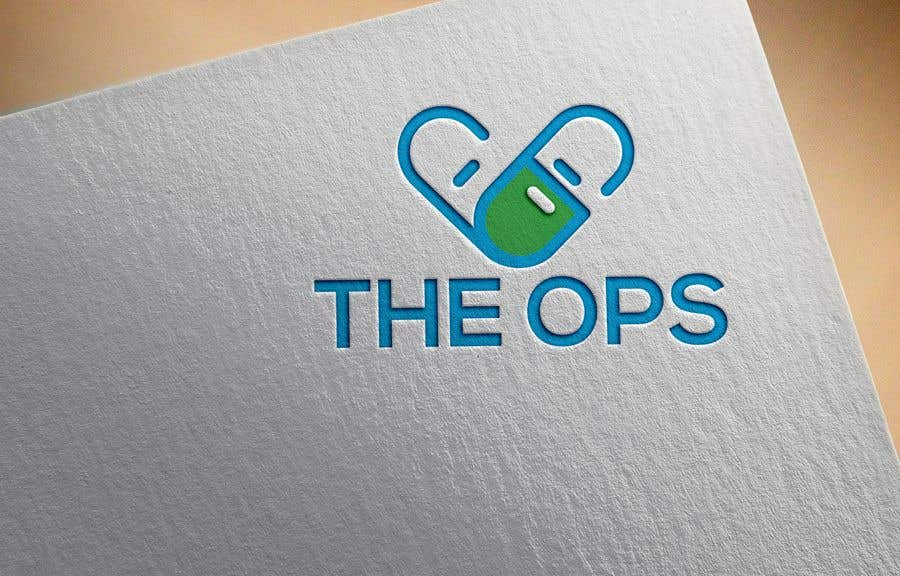 Contest Entry #                                        212                                      for                                         Build me a Logo for 'The OPS'