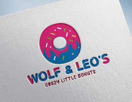 Nro 102 kilpailuun I need a logo for a donut shop käyttäjältä galaxyhub671